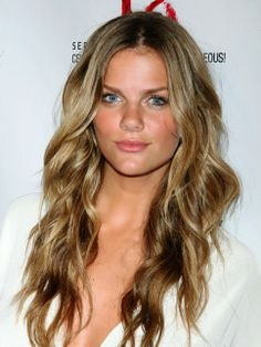 The Latest Celebrity Picture: Brooklyn Decker