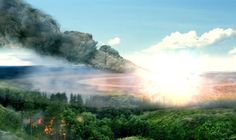 On June a massive explosion occurred near the banks of the Podkamennaya Tunguska River in a remote area of Siberia. See how much you know about this famous explosion. Yesterday News, Evil Empire, Hiroshima, Archetypes, Lombok, Utah, Mystery, Country Roads