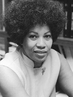 Toni Morrison 1931- NOVELIST The first African American to win the Nobel Prize for Literature; winner of the Pulitzer Prize. Her enthralling books illuminate the mysteries of the human heart and unflinchingly take on the toughest issues.