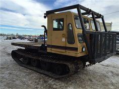 Nice fleet of Nodwell FN60's - ONE LEFT!! | heavy equipment | Edmonton | Kijiji
