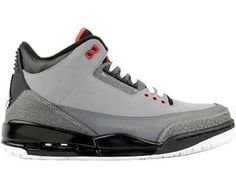 Sneakers |Nike Air Jordan 3 Stealth Shoes New Hip Hop Beats Uploaded EVERY SINGLE DAY  http://www.kidDyno.com