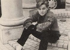 Rare black&white photos of young Leo ❤ · · · · leo leodicaprio leonardodicaprio celebrity cute aesthetic actors cinema hot youngleonardodicaprio hollywood titanic aesthetic blackandwhite Beautiful Boys, Pretty Boys, Cute Boys, Intj, Leonardo Dicapro, Leo Decaprio, Young Leonardo Dicaprio, Def Not, Jack Dawson