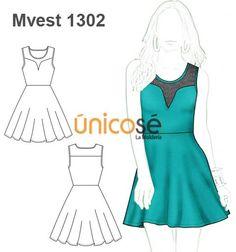 MOLDE: Mvest1302