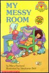 My Messy Room   Kindergarten & 1st DRA Level 6
