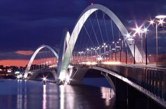 5 of the longest bridges in Brazil