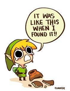 Mmhmm. Sure it was.