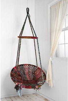 Marrakech #Swing #Chair outdoor wicker is a# favorite... | Wicker Blog  wickerparadise.com