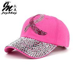 New Fashion Rhinestone Denim Health Care Hat for Women FREE SHIPPING