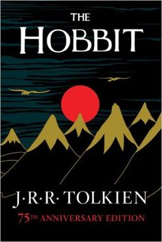 The Hobbit: Or There and Back Again: J. R. R. Tolkien: Amazon.com.br: Livros
