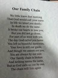 Image result for poems on death of a loved one