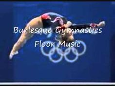 Burlesque: Gymnastics Floor Music Gymnastics Floor Music, Gymnastics Coaching, Gymnastics Girls, Sing Sing, Music Sing, Burlesque, Floors, Songs, Youtube