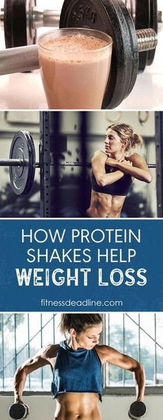 Protein shakes are one of the prime components to a good workout routine as they will provide a good measure of protein so that you may better build up muscle and supplement your protein intake if you find that you are not getting sufficient protein through your basic diet.