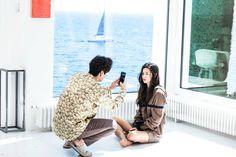 Lee Min Ho, Legend of the Blue Sea, 20161031.
