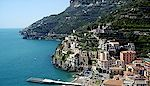 Browse villas and apartments in Amalfi Coast