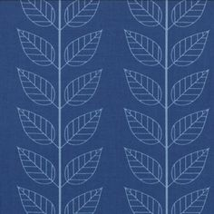 Simply Color Navy Blue 10805 20 by V and Co. Quilt Fabric- 1/2 Yd BTY for Moda. $4.49, via Etsy.