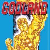 Image Comics | Godland