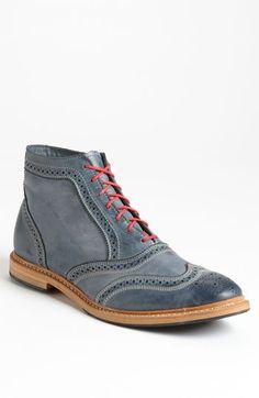 Allen Edmonds   Cronmok Wingtip Boots $275