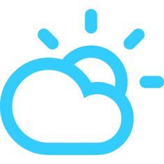 Buen día amigas y amigos de las redes sociales. La temperatura actual en Torreón es de 17C. Humedad: 35%. Vientos de 0 Km/h. La máxima para hoy será de 30C.