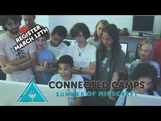 Attend a Summer 'Minecraft' Camp at Home - Special Offer for Kids + Parents - GeekDad