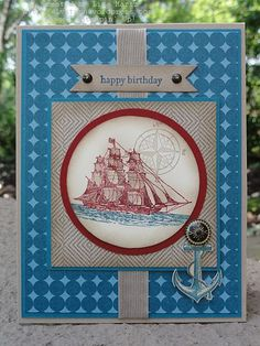 by Lisa Martz, Get Your Stamp On