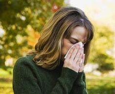 Soluciones Naturales : Jugos naturales contra la alergia
