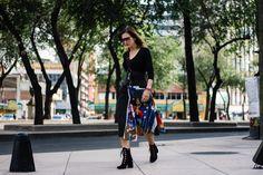 Enredados #Reforma #Mexico #City #sunny #funny #days #MBFWMx #ootd #streetstyle #Prada #Gucci #AldoDecaniz #lifestyleblogger #fashionblogger #moalmada