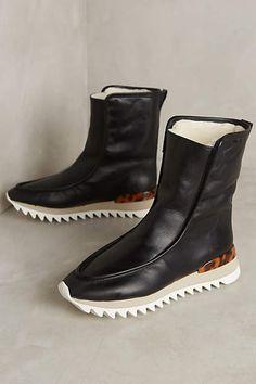 Rachel Comey Alpine Boots - anthropologie.com