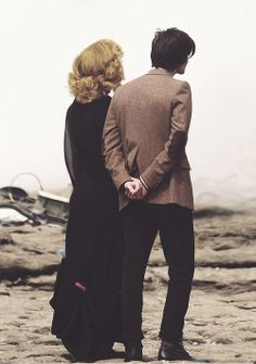 The Doctor an his Wife