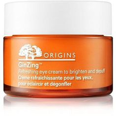 Skin Care Remedies Origins GinZing Refreshing Eye Cream to Brighten and Depuff - Origins GinZing Refreshing Eye Cream to Brighten and Depuff instantly reduces dark circles. Rapidly wakes up, refreshes and restores radiance to tired eyes. Anti Aging Cream, Anti Aging Skin Care, Skin Care Regimen, Skin Care Tips, Skin Tips, Dry Eyes Causes, Homemade Skin Care, Homemade Moisturizer, Skin Cream
