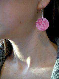 Etcetorize: DIY Paper Jewellery
