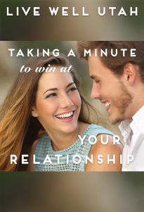 With these relationship tips you and your partner will both come out winners! #relationship #marriage #taketime
