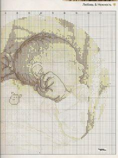 Atelier Colorido PX: Bebé dormindo...