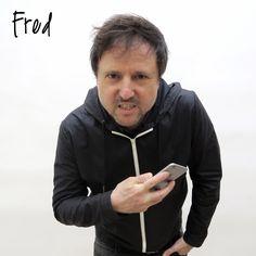 Modshair Marseille Fred