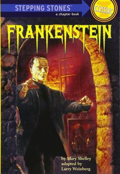 Frankenstein (STEP UP CLASSIC CHILLERS)