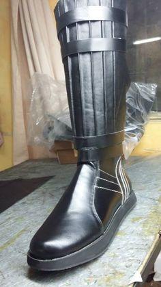 Kylo Ren Boots