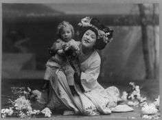 madame butterfly - Google Search