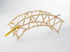 bridge building lesson