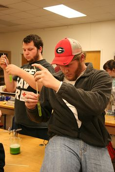 IMG_4597 by East Georgia College, via Flickr