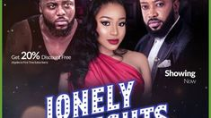 """This Post """"Lonely Nights – Nollywood"""" was originally written by Melody Blog. So if you're reading the post on any other website, just note they STOLE/COPY the post from us """"Melody Blog"""". Mp4 Download Lonely Nights – Nollywood Movie 720p 480p , Lonely Nights – Nollywood Movie , x265 x264 , torrent , HD bluray popcorn, magnet Lonely Nights – Nollywood Movie mkv Download A Young Couples Marriage is at the brink of crashing, as the Husband is overly passionate about his work; having little…"""