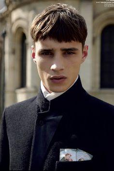 Corte de pelo 2014, estilos masculinos #menshair #cortedepelo #hombre