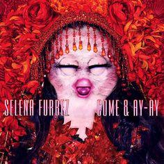 Selena Furbez