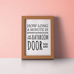 50 Lovely Unique Wall Decoration Ideas To Create A Funny House, . 50 Lovely Unique Wall Decoration Ideas To Create A Funny Home Bathroom Accents, Office Bathroom, Bathroom Humor, Diy Bathroom Decor, Small Bathroom, Funny Bathroom Quotes, Bath Quotes, Restroom Decoration, Silver Bathroom