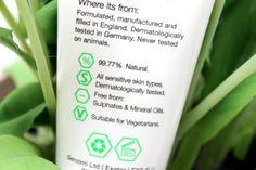 Senzimi   Natural Beauty – Make-up Junkie Evolve Beauty, Mineral Oil, Beauty Make Up, Sensitive Skin, Natural Beauty, Nature, How To Make, Naturaleza, Nature Illustration