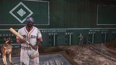 Fallout 4: Boston Red Sox Mod @richiebranson