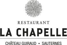 Restaurant La Chapelle    PREMIER RESTAURANT  DANS UN 1ER GRAND CRU CLASSÉ EN 1855    La nature dans vos assiettes !