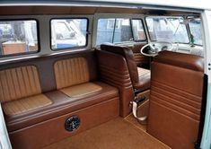 VW type 2 / kombi / mini bus ...