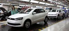 Canadauence TV: Volkswagen do Brasil em SBC, vai abrir (PVD) para ...