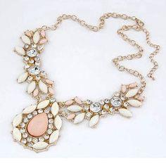 Fashion Statement Necklace