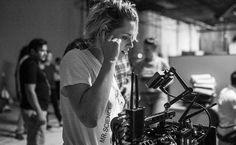 Kristen Stewart investiga el potencial artístico de la Inteligencia Artificial
