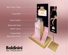 Podium 3d Design using Adobe Photoshop by rommel laurente at Coroflot.com